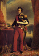 King Jules II