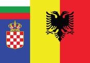 Celltendre flag NR