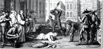 Execution of Thomas VI
