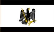 Hohenfelde flag