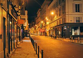 Rue Aristotle