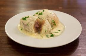Kartoffelklössens