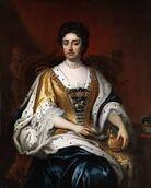 Queen Victoix II