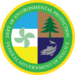Seal of the Ivalician Department of Environmental Protection