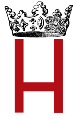 Queen Helene Monogram