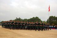 Indochinese National Army 04