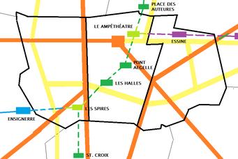 Trains in Les Spires-0
