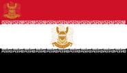 Flag of the prime minister