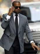 Governor Kanye West