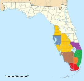 South florida political