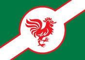 Flag of Gaul NR