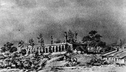 Fort San Bernardino