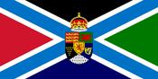 Flag of Frieles NR