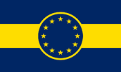 Granarini flag NR