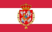 Jastrzyn flag NR