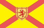 Scotland flag NR