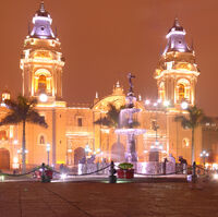 Cathedral of Our Lady Catalina