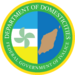 Seal of the Ivalician Department of Domesticities