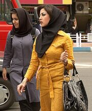 Qatifi women