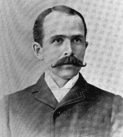 Philip Coxbourne