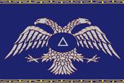 Raikya flag NR