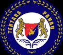 Panau Armed Forces