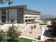 Laguna Province University San Marcos