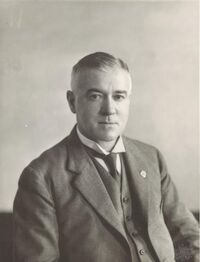 Benjamin Collier