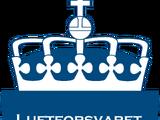 Kongelige Luftforsvaret av Kalmarunionen