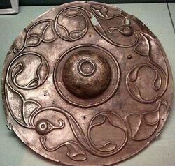 Persesi Shield