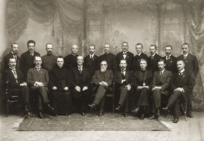 Council of Baltia (March 1918)