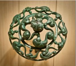 Aelvoran Ceremonial Shield