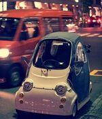 E-Car 1