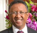 President of Bijan