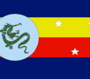 Confederation of Sovereign Asian Nations