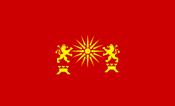 Damarctona flag NR