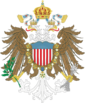 Imperial American Coat of Arms