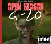 Open Season Album Cover