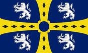 Flag of durham NR