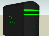 My Life (Gaming Console)