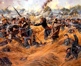 Battle of the Wheatfield