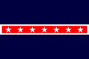 Sylvania flag