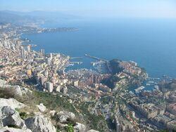 Little Gibraltar