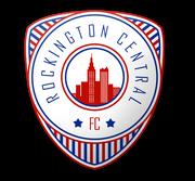 Rockington Central FC logo