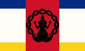 Flag of othirus NR
