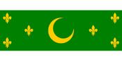 Okraesenid flag NR