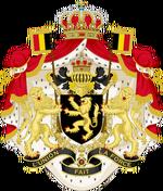 Belgian Empire CoA 2