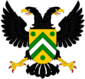 Dogger Coat of arms - full achievement