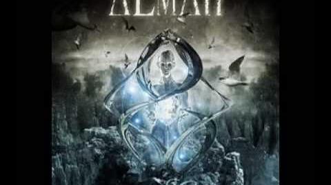 Magic Flame by Almah