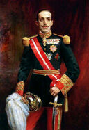 King Richarde VI